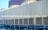 Square Type Counter Flow Cooling Tower (NST-900H/T)