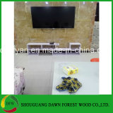 Modern Simple Design High Quality Particle MDF TV Cabinets TV Stand