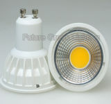 90degree LED Spotlight GU10 5W 500lm