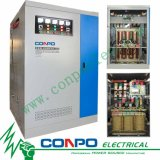 SBW-600kVA Full-Auotmatic Compensated Voltage Stabilizer/Regulator