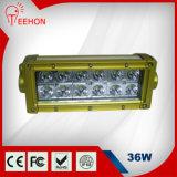 Hot Selling 7.5 Inch 12V 36W LED Flood Light Bar