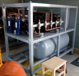 Transformer Switch Sf6 Gas Recovery and Refilling System