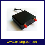 GPS Car Tracker Support Fuel Control and 2 Way Commucation and Central Luck (OX-ET-202B)
