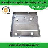 High Precision Custom Sheet Metal Fabrication Plate Parts