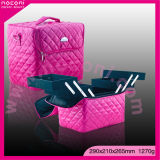 2013 Professional PU Cosmetic Case CC002-0001c