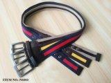 2017 New Polyester Mens′ Belt