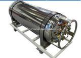 XL45 Horizontal Cryogenic LNG Storage Tank