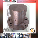 High-Grade CNC Machining with Steel HRC 57 Hardness