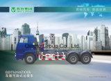 6X4 Detachable-Tank Garbage Truck (QDT5250ZXXS)