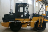 Mechanical Drive Hydraulic Vibratory Roller with Single Drum Yz6c
