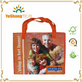 Hot Sale Promotion Gift Item Custom Promotion Laminated PP Woven Bag