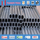 6061 6063 T5 T6 Aluminum Pipe in Different Size and Surface