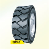 Pneumatic/Solid Forklift Tire/Industrial Tire 8.25-15, 8.15-15/28*9-15, 7.50-15, 12.00-20