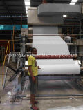 2400mm Full Automatic High Speed Toilet Paper Machine for New Paper Factory 6-8tpd