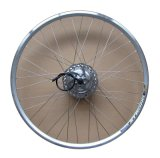 Wheel Set for The Electric Bike 350W Motor