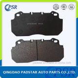 Best Sales Wva29090 Truck Brake Pads with E-MARK Certification