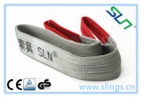 2017 En1492 4t Synthetic Lifting Strap with Ce Certificate