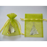 OEM New Design Organza Gift Pouch