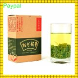 Factory Direct Supply Natural Green Tea (gc-g001)