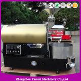 Turkish Model Roaster Coffee Roasting Machine with Temperature Control