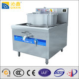 Chinese Automatic Large Volume Electric Soup Cooker