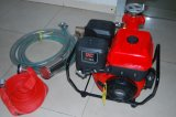 High Pressure Portable Fire Pump (BJ-10BS)
