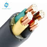 06/1kv Copper Conductor PVC Cable