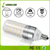 2017 High Power 12W 100W Equivalent Warm White (2700K) E12 LED Light Bulb LED T10 Light Bulb