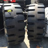 High Quality Bias OTR Tire17.5-25 20.5-25 23.5-25 L-5 Deep Tread Tubeless Tyre for Wheel Loader