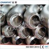 ASTM Nickel Alloy Elbow B366 (N08020, Incoloy800H, N08811)