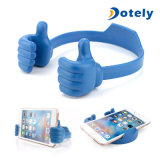 Multi Angle Portable Thumbs up Phone Tablet Desktop Stand