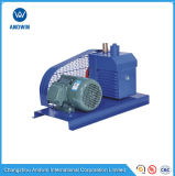 Dry Rotary Vane Vacuum Pump for Refrigeration Part
