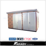 Hot Sale Three Phase 13.8kv 800kVA Prefabricated Substation