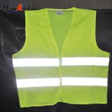 High Intensity Reflective Safety Vest