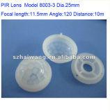 PIR Lens & PIR IC
