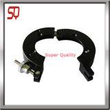OEM Automobile Parts High Precise Machining Aluminium High