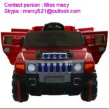Hummer Baby Ride on Car Opening Door Toys