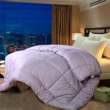 White Soft 90% Duck Down Comforter