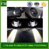 12V 4 Inch Fog Light Round LED for Jeep Wrangler