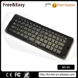 Hot Sale Folding Mini USB Wireless Bluetooth Keyboard