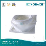 Ecograce Thermal Power Industry 100% PTFE Dust Filter Sleeve