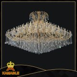 Hotel Project Large Chandeliers Crystal (MD6116-180)