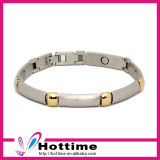 2017 Health Bio Magnetic Bracelet with High Quality Stainless Steel
