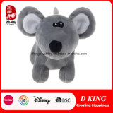 Wholesale Plush Toys En71 Certificate Stuffed Gray Mice