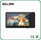 "7"" Touch Screen Video Door Entry System Intercom (M2107BCR)"