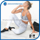 New Fashion Girl Causal Jeggings Leopard Printing Sexy Silm Leggings Soft Stretch Trouser Pants