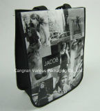 OEM Printed Non Woven Shopping Bag Recycle Bag, Printed Tote Bag (MX-BG1070)
