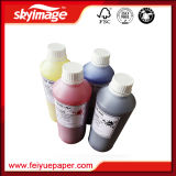 Polyester Printing with 6 Colors Chinese Sublimation Ink for Wide Format Textile Sublimation Printer