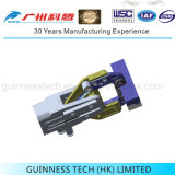 Guangzhou Fortune Robot Components Pnuematic Gripper with Precise Clamp