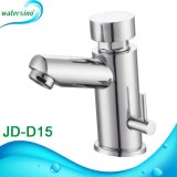 Heathful Hot and Cold Self Closing Water Tap with 5 Years Warranty